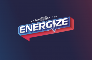 Urban Saints Energize