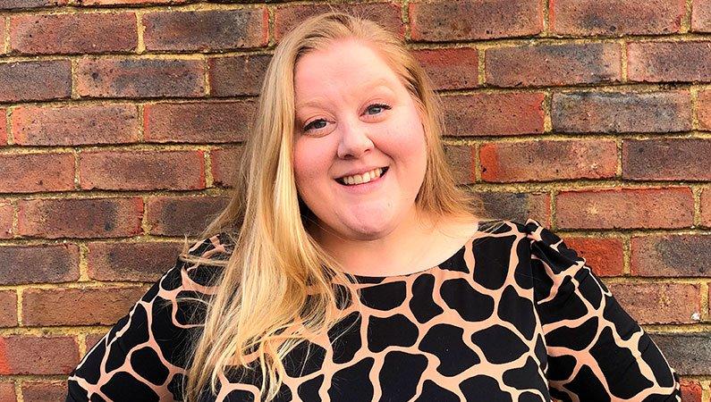 Pam Kershaw - Impact Team Leader in Bradford